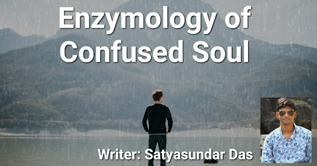 Enzymology of Confused Soul