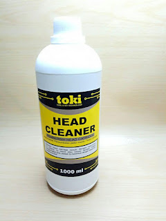 JUAL HEAD CLEANER TOKI 1000ml