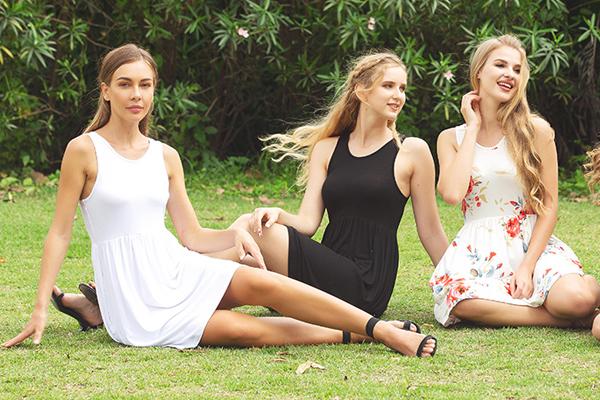 Women's Summer Casual T-Shirt
