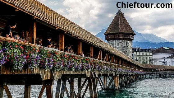 Introductions to famous and beauty of Swiss: