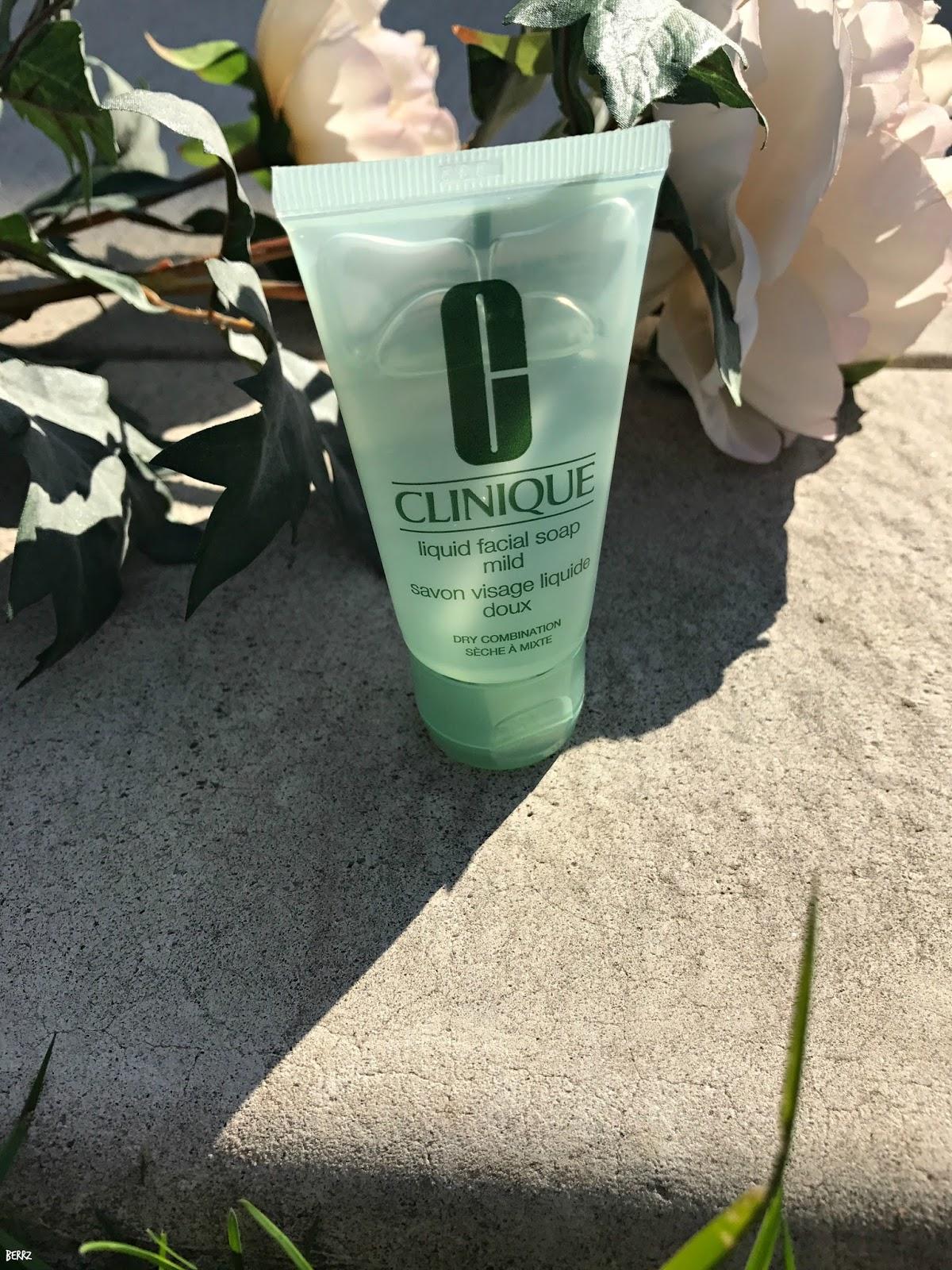Liquid Facial Soap Extra Mild by Clinique #6
