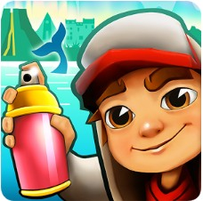 Latest Subway Surfers App Free Download