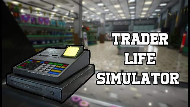 تحميل لعبة Trade life simulator للكمبيوتر مجانا