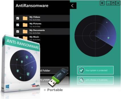 AntiRansomware 2020 Build 20 Download Grátis