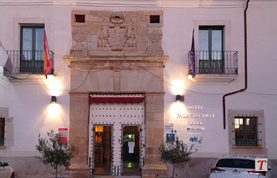 Coria, Cáceres, Extremadura