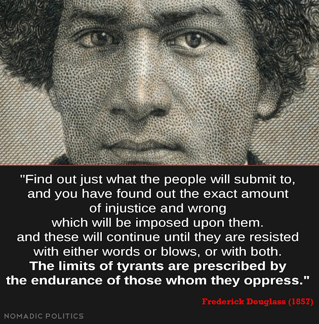 quote Frederick Douglass
