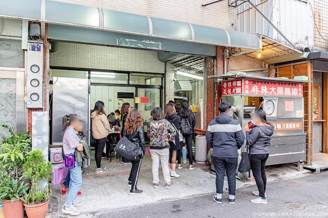 MG 4493 - 廣三SOGO麻辣大腸麵線要搬新家囉!只賣三種餐點,生意卻好得嚇嚇叫!