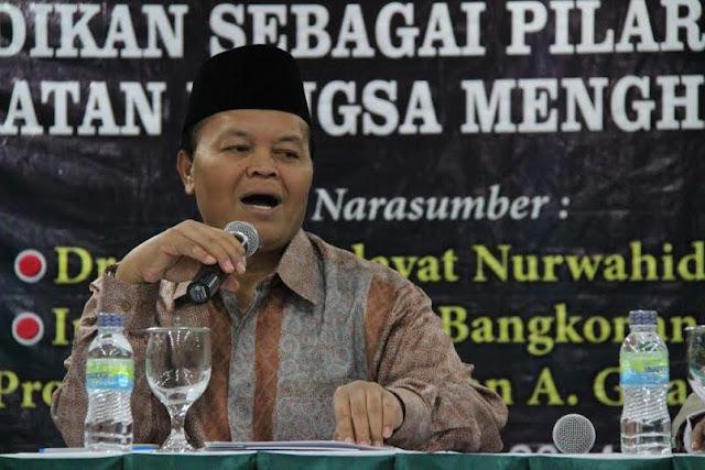 Hadapi MEA, Hidayat Minta Bangsa Indonesia Tidak Minder