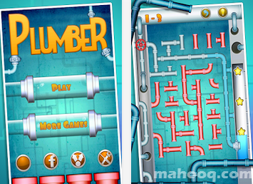 水管工人 APK / APP 下載,中文版 Plumber APK Download,Android APP 遊戲