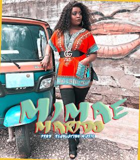 Mimae - Marido (Prod. Revolution Music)