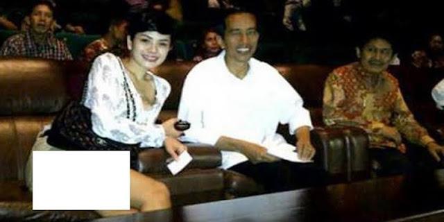 Ade Armando: Saya Duga, Nikita Disuruh Jokowi Menghadapi Rizieq
