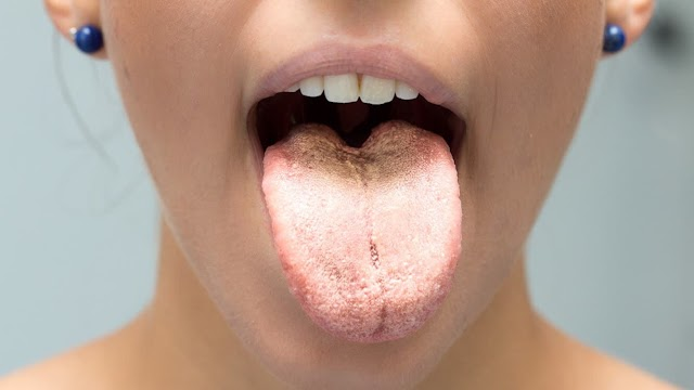 What could cause a metallic taste in your mouth?