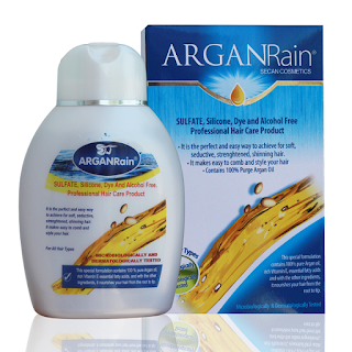 arganrain shampoo reviews