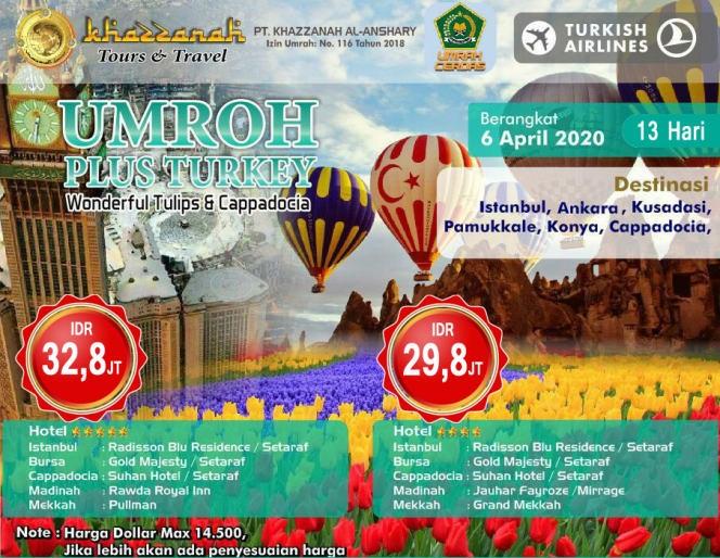 umroh-plus-turki-2020-murah