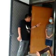 Pejabat Pemprov Sulteng Datangi Rumah Bendum Gerindra, Ajak Saling Bunuh