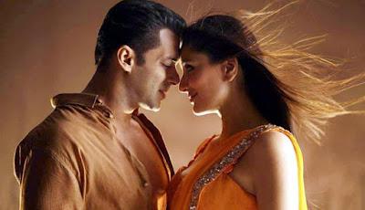 salman khan and kareena kapoor teri meri prem kahani