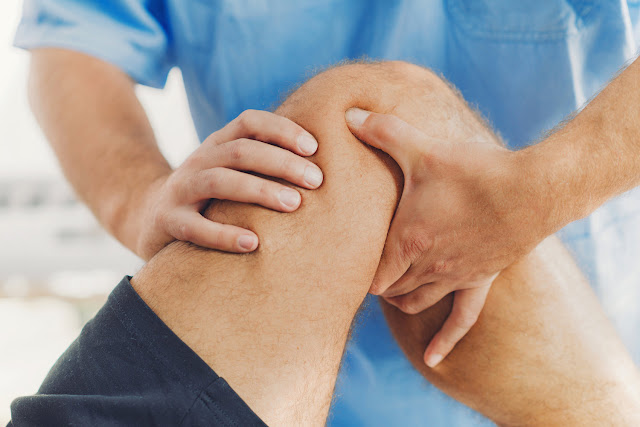 Advantages and Disadvantages of Total Knee Replacement