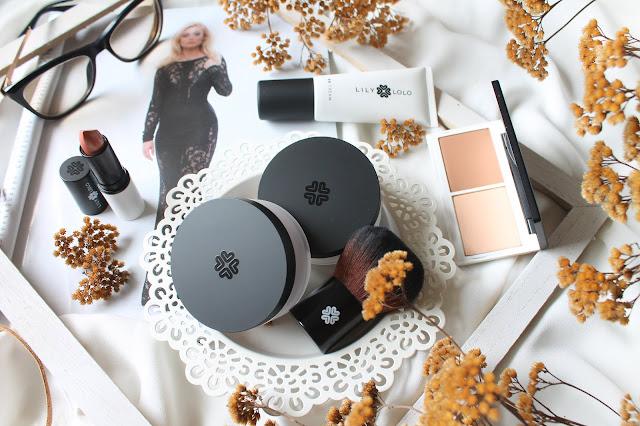 Kosmetyki mineralne Lily Lolo - czy warto w nie inwestować?