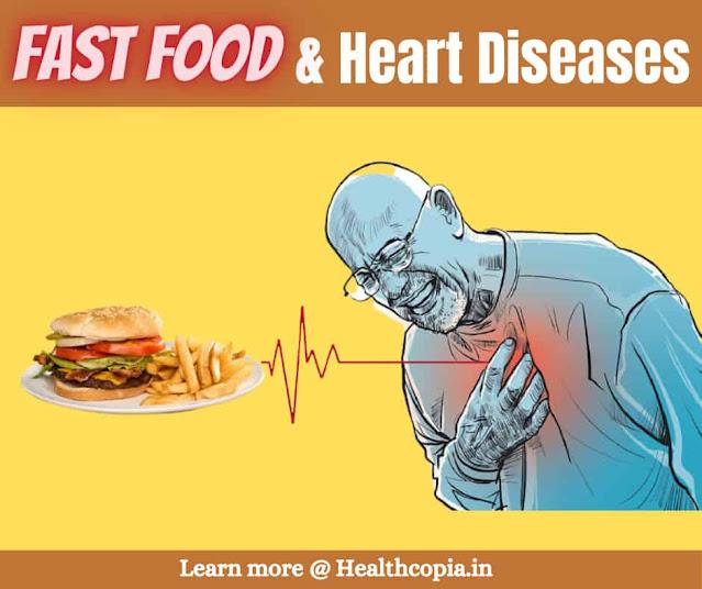 Junk Food Harmful Effects