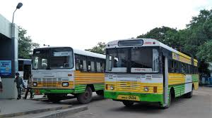 आंध्र प्रदेश ट्रांसपोर्ट