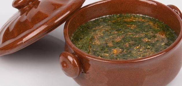 الملوخية المصرية: طعم شهي و منافع صحية لا تعد!