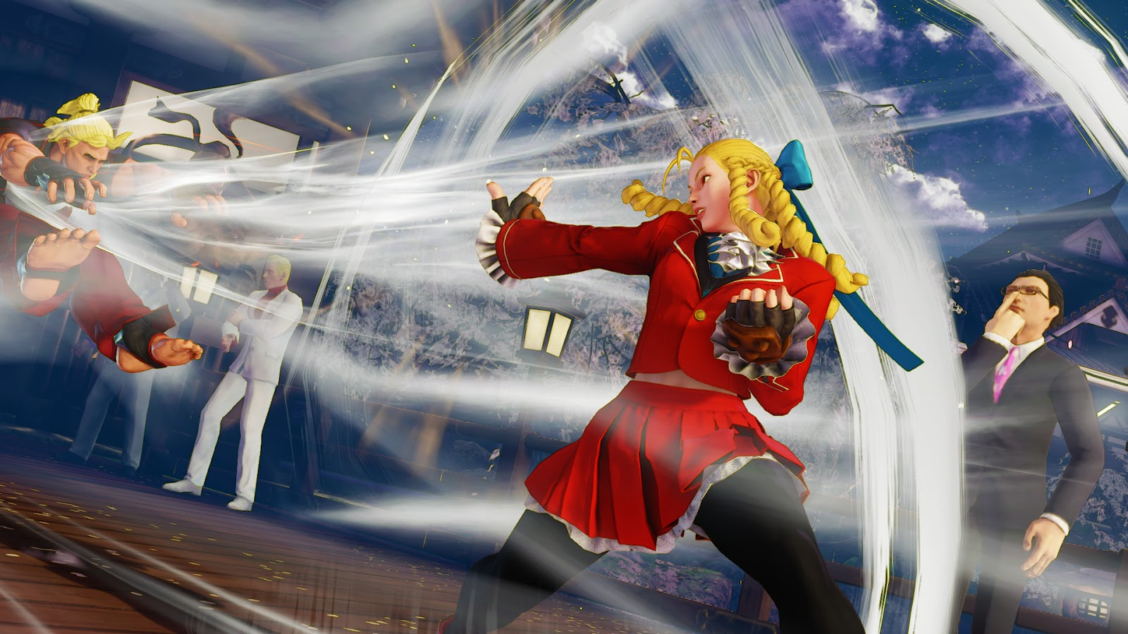 Street Fighter V Arcade Edition v4.070 PC ESPAÑOL 6