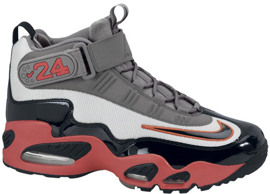 big sale f866c 06310 The return of the Nike Air Griffey Max 1 is in full affect. With a few new  colorways out now, that is just the beginning. Expect a few more colorways  to ...