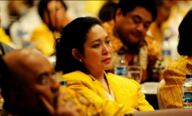 Titiek Akan Ajak Tommy Soeharto Gabung Timses Prabowo-Sandiaga