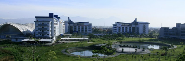 5 Universitas Swasta Terbaik Di Bandung, Versi KEMENRISETDIKTI