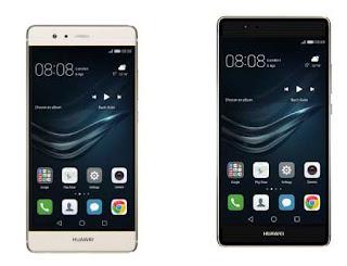 HP Cina Huawei P9 dan P9 Plus