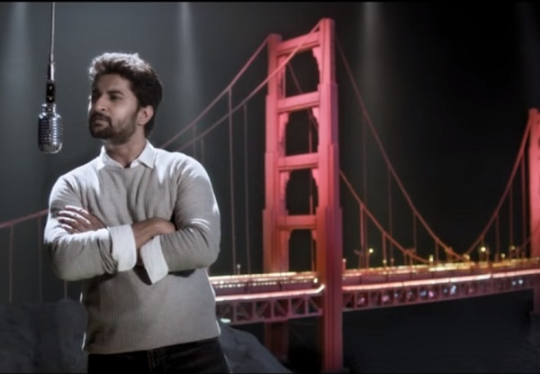 Telugu Movie NINNU KORI Songs listen online through youtube channel AUDIO JUKEBOX.