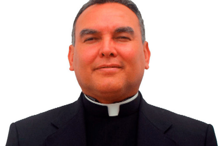 """El """"padre Meño"""" es declarado culpable de violación"""