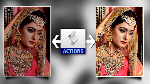 1-Click only 1000+ Photo Auto Correction Action