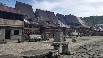 Desa Orahili Fau