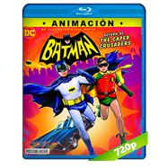 Batman: El regreso del enmascarado (2016) BRRip 720p Audio Dual Latino-Ingles