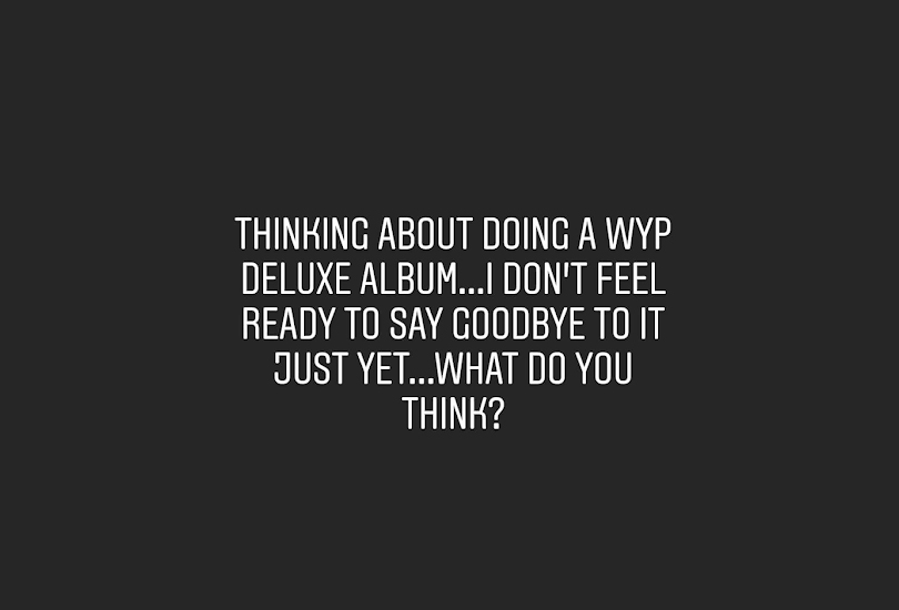 Jessie Ware teases a Deluxe Edition of What's Your Pleasure? | Random J Pop