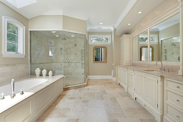 Personalized Shower for Bathrooms