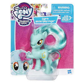 My Little Pony Single Wave 1 Lyra Heartstrings Brushable Pony