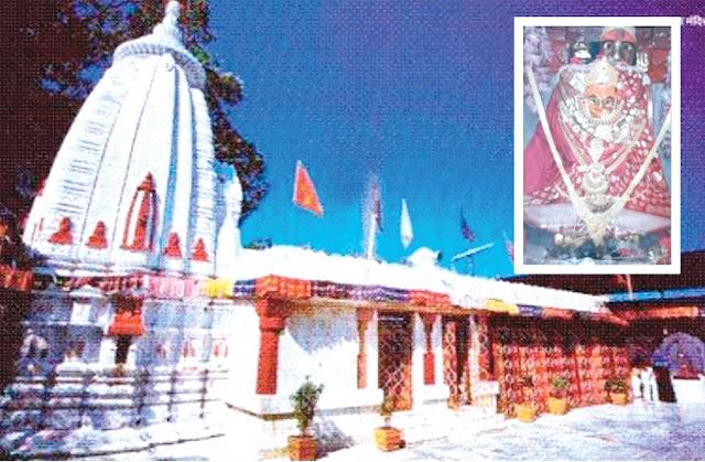 छ.ग.के प्रमुख तीर्थ अउ पर्यटन केंद्र : रतनपुर-कोटा-बेलगहना