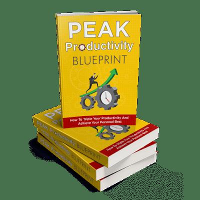 PEAK PRODUCTIVITY GUIDE