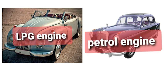 lpg vs petrol engine