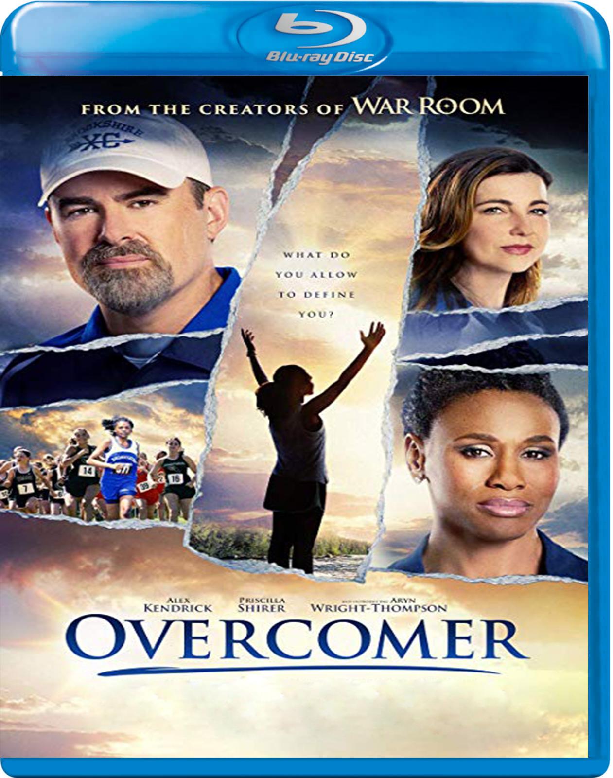 Overcomer [2019] [BD50] [Latino]