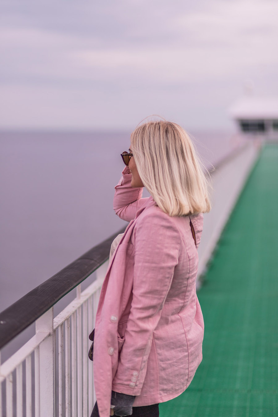 Tallink Baltic Queen