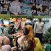 Danramil Permata Hadiri Launching Rumah Gizi Gampong Dan Peduli Stunting.