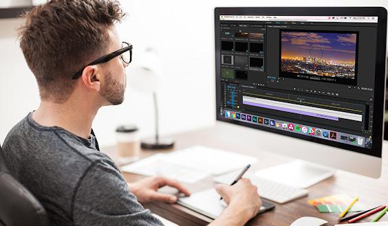 10 Aplikasi Edit Video Online Terbaik