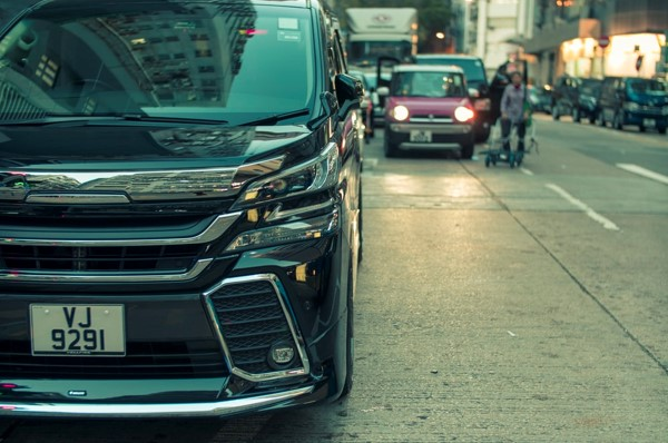Cara Membeli Mobil Bekas Alphard dengan Harga Terbaik!