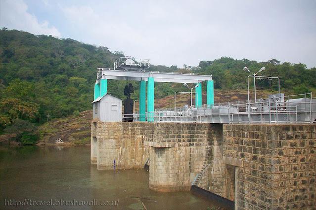 Picnic places near Palani Dindigul Parappalaru Dam