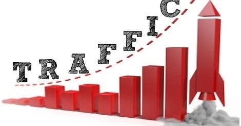 Cara Meningkatkan Trafik Pengunjung Toko Online