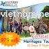 Tên miền đep cho du lịch Việt Nam - eVietNam.Net