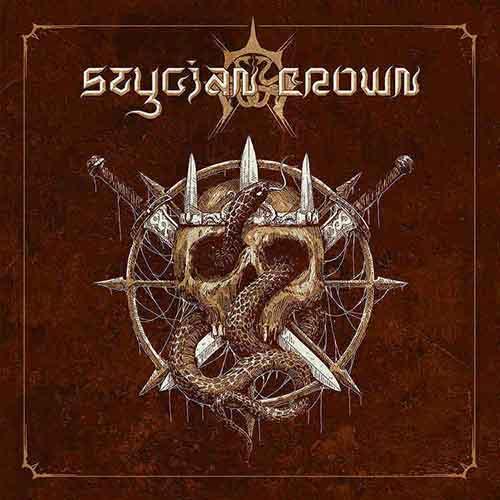 Ο ομώνυμος δίσκος των Stygian Crown